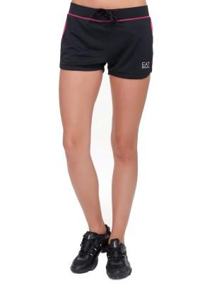 Шорты женские функциональные PANTS EMPORIO ARMANI для занятий спортом