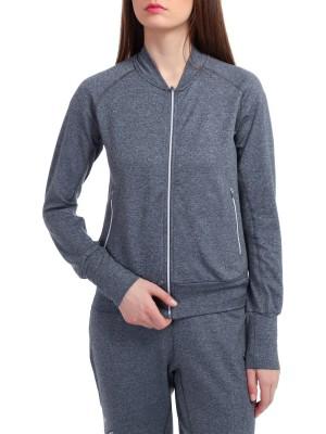 Толстовка женская Origin zip jacket CASALL для занятий спортом и танцами