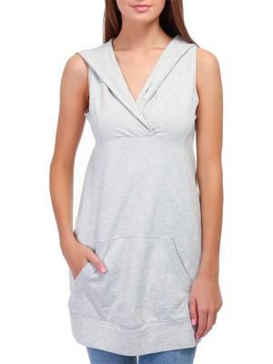 Толстовка-платье женская Viejo PARAJUMPERS