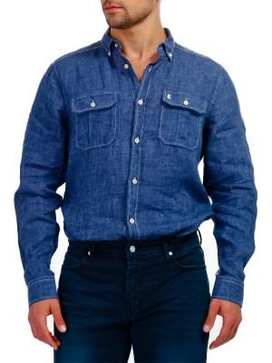 Рубашка мужская TOM BOGNER JEANS