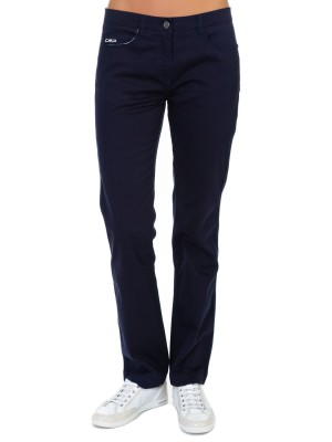 Брюки женские STRETCH LONG PANT CAMPAGNOLO