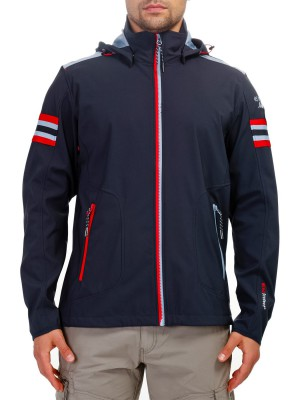 Ветровка мужская LIGHT SOFTSHELL JACKET CAMPAGNOLO