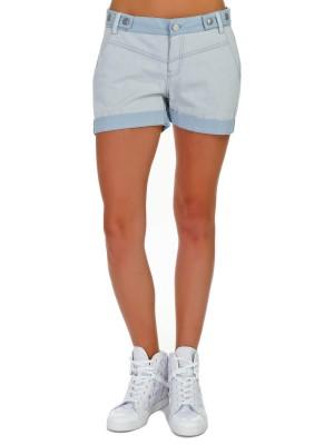 Шорты женские джинсовые Pants DEHA с подворотами