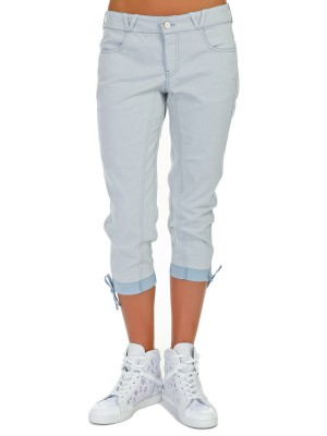 Капри женские джинсовые 3/4 Pants DEHA