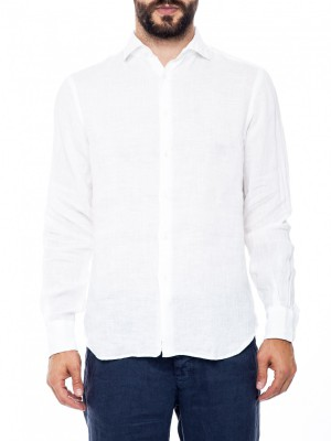 Рубашка мужская MC2 SAINT BARTH