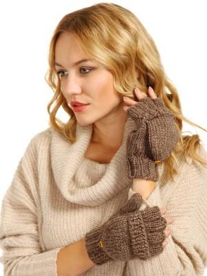 Перчатки-трансформеры женские DEHA