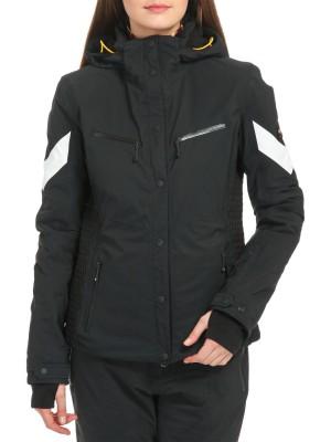 Куртка женская горнолыжная Mabel-d FIRE&ICE с водонепроницаемой мембраной