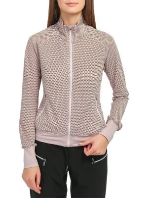 Олимпийка женская Mesh Jacket CASALL для бега и фитнеса