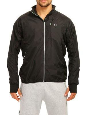 Ветровка мужская вентилируемая Track windbracke Jacket CASALL для занятий спортом