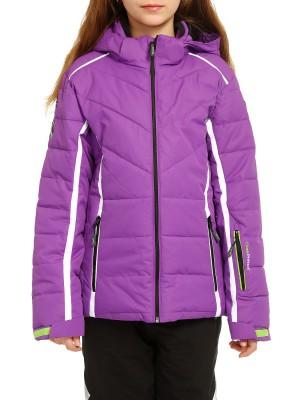 Куртка горнолыжная для девочек GIRL SKI JACKET CAMPAGNOLO