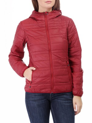 Куртка женская стеганая WOMAN JACKET FI CAMPAGNOLO