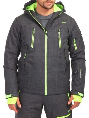 Куртка мужская горнолыжная MAN SKI JACKET CAMPAGNOLO