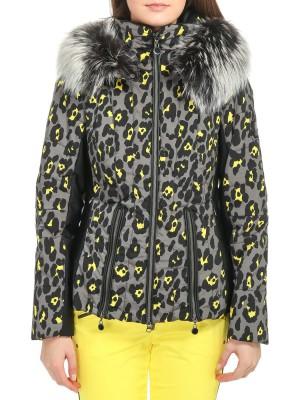 Куртка женская горнолыжная Gold SPORTALM