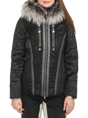 Куртка женская утепленная Roofshield SPORTALM для города и горнолыжного курорта