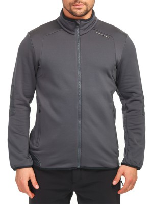 Олимпийка мужская Fullzip fleece jacket PORSCHE DESIGN