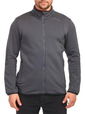 Олимпийка мужская Fullzip fleece jacket PORSCHE DESIGN