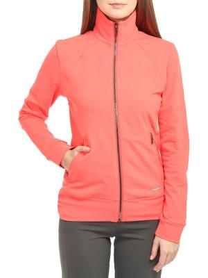 Толстовка женская функциональная Warmup jacket II PORSCHE DESIGN для спорта