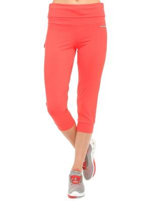 Капри женские эластичные Balance pant PORSCHE DESIGN для занятий спортом
