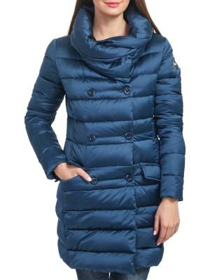 Пальто женское стеганое SHINY COLMAR