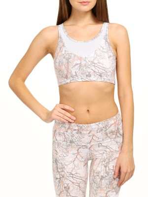 Топ женский Power short top CASALL