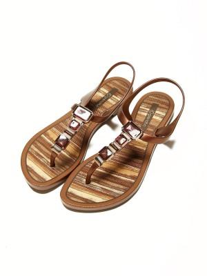 Сандалии женские Jewel sandals female GRENDHA