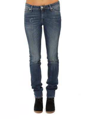 Джинсы женские BOGNER JEANS So Slim Dark Wash