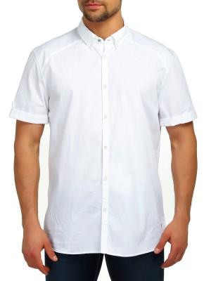 Рубашка мужская WASHED LINEN BOGNER JEANS