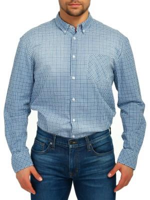 Рубашка мужская SLV SHIRT BOGNER JEANS