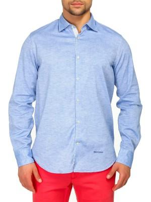Рубашка мужская HENRY COTTONS
