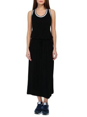 Платье женское длинное DEHA