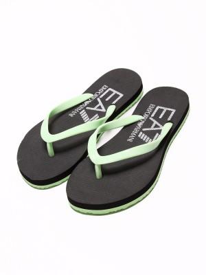 Обувь женская EMPORIO ARMANI SWIM FLIP-FLOP
