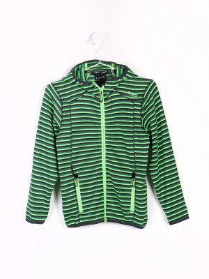 Джемпер детский CAMPAGNOLO KNITTED FLEECE FIX HOOD