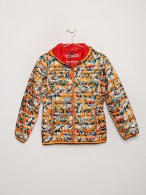 Куртка детская CAMPAGNOLO FLOWERS