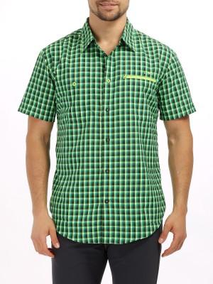 Рубашка мужская CAMPAGNOLO