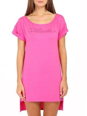 Футболка-туника женская Just Cavalli Beachwear