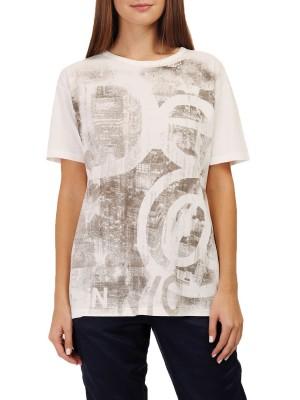 Футболка-туника женская T-shirt DEHA