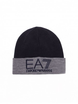 Шапка мужская Urban Mountain Hat EMPORIO ARMANI
