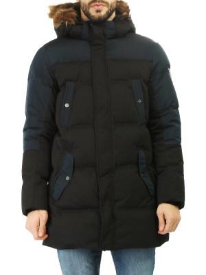 Куртка мужская Mountain Fur Down Jacket EA7 EMPORIO ARMANI