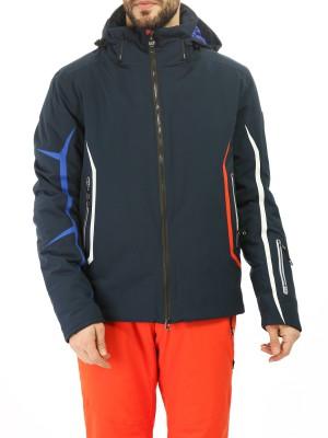 Куртка мужская горнолыжная Ski Bomber Jacket EA7 EMPORIO ARMANI