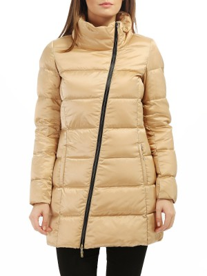 Парка женская Mountain Shiny Down Jacket EA7 EMPORIO ARMANI