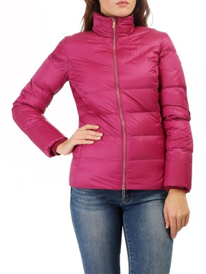 Куртка женская Mountain Core Down Jacket EA7 EMPORIO ARMANI