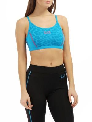 Топ женский для фитнеса Vigor7 Sport Bra EA7 EMPORIO ARMANI