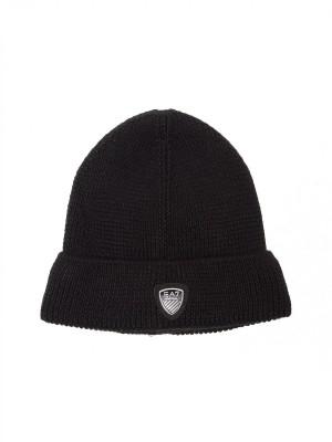 Шапка мужская Mountain Basic Hat EMPORIO ARMANI