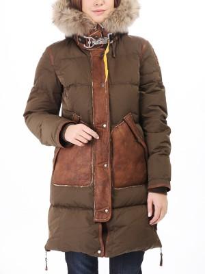 Пальто женское Long Bear Special PARAJUMPERS