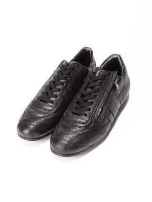Кроссовки женские для города Soccer 470 Leather BIKKEMBERGS