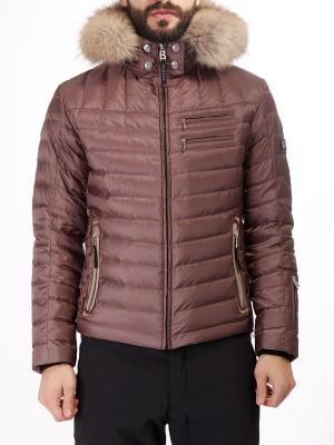 Куртка мужская горнолыжная Mert-D BOGNER