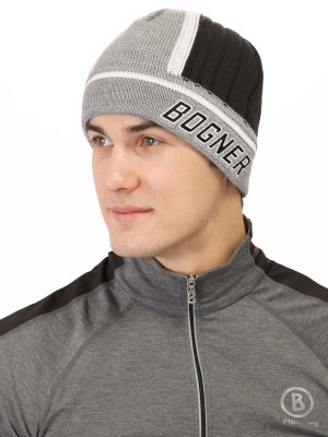 Мужская шапка BOGNER Benno