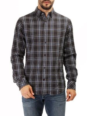 Рубашка мужская BOGNER FIRE&ICE Neal