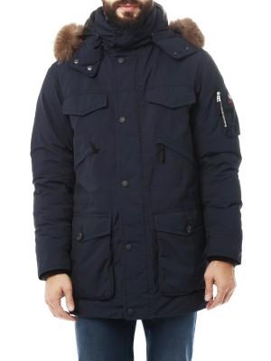 Куртка мужская Lasse-D FIRE&ICE