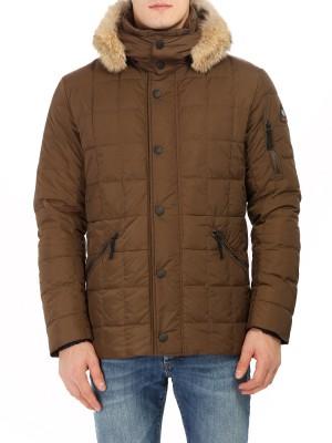 Куртка мужская Peppe-D FIRE&ICE
